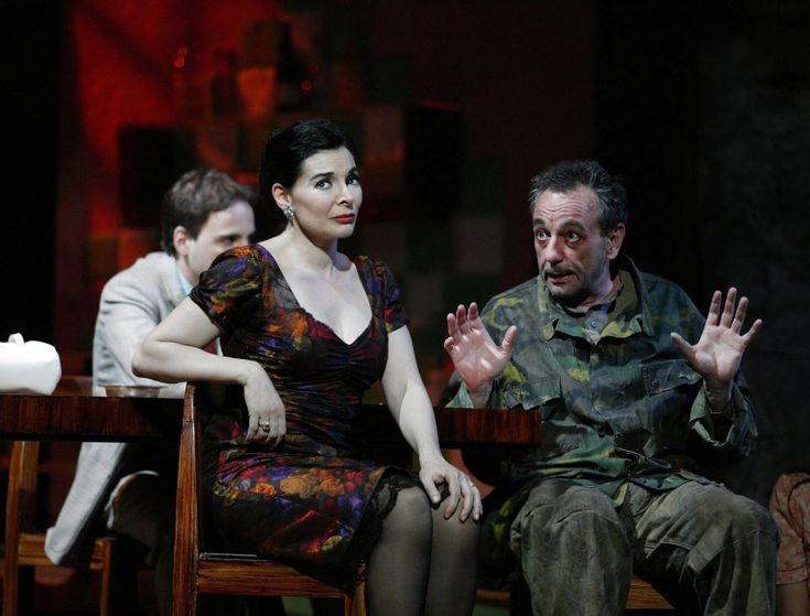 Luca De Filippo, una vita per il teatro - Spettacoli - Repubblica.it