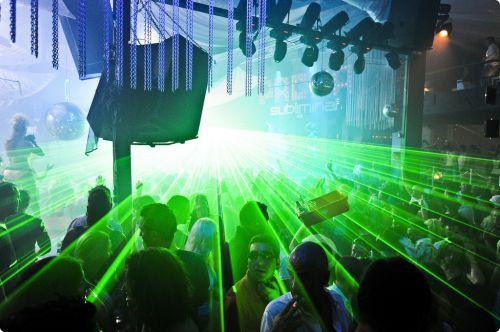 Trafo Dance Club #bratislava #club #stagdo