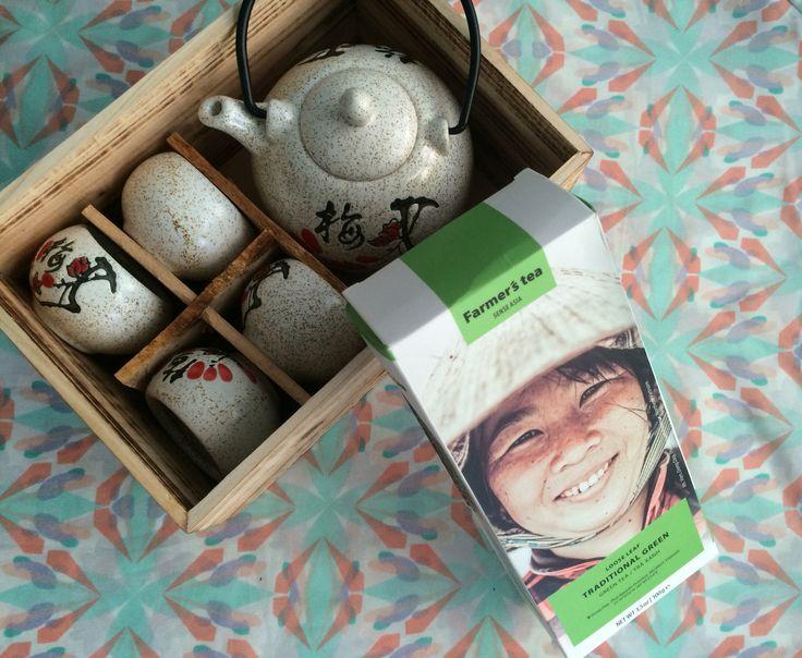 #tea #collection #tropicaltea #herbaltea #greentea #blacktea