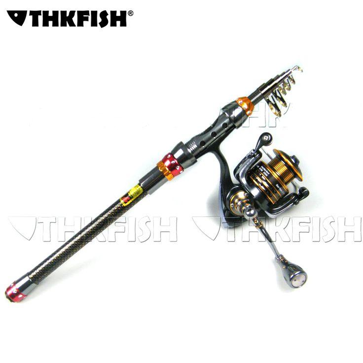210CM Fishing Rod Telescopic Spinning Rods Portable telescope Mini Pen rod spinning Fish Rod Pole Fishing Tackle #Affiliate