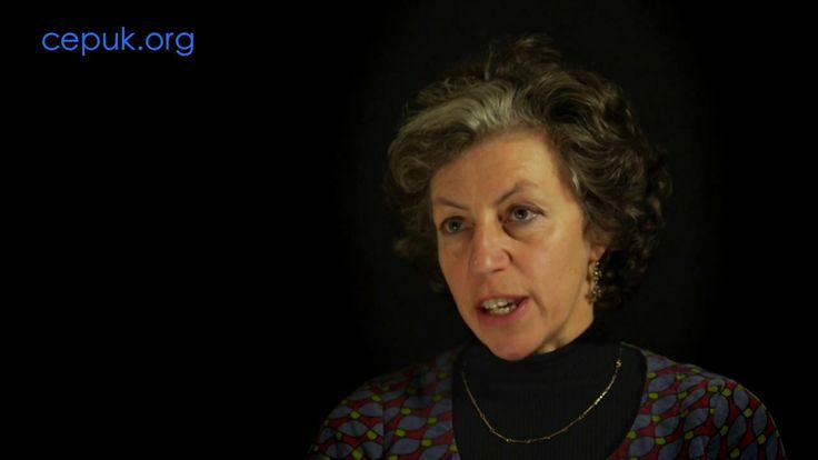 Psychiatric drug effects. Do psychiatric drugs target an underlying disease?  Dr. Joanna Moncrieff psychiatrist & senior lecturer Universi...