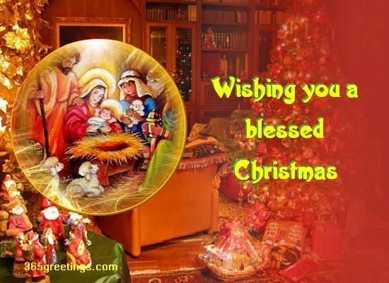 Merry Christmas Messages, Greetings and Christmas Wishes Messages ...