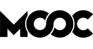 Logotipo MOOC #educación #mooc