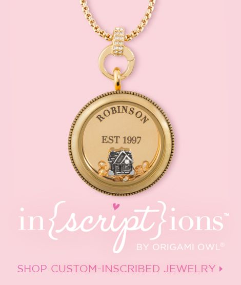 17 Best images about My Origami Owl on Pinterest ... - photo#46