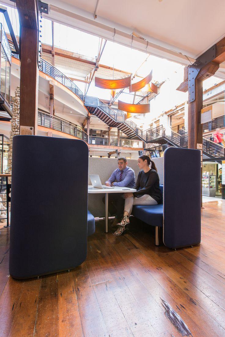 WorkTools - IQ Commercial Collaboration Pod