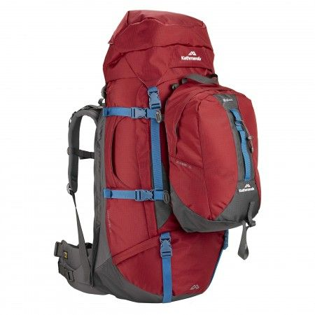 Buy Interloper gridTECH Pack-Ruby Red Online at Kathmandu