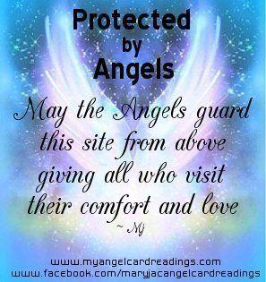 Angels - Free Angel Cards - Angel Card Readings - Free Angel Love Cards - Free…