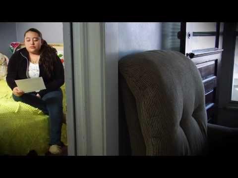 Gift of Hope Anuncio de Servicio Público - Fabiola Estrada