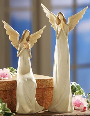 Angels Collectible Figurines Set $12