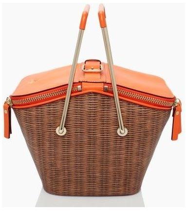 Pack a Picnic Picnic Basket