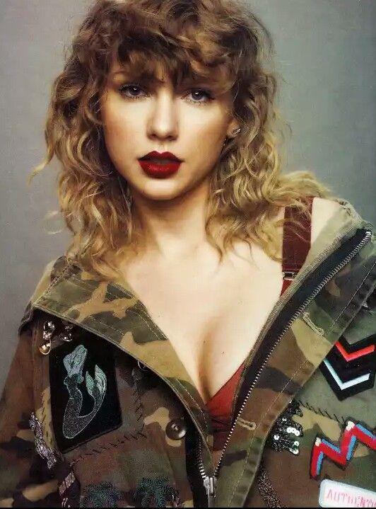 Taylor Swift Reputation❤