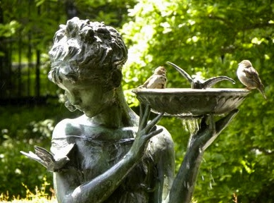 Great #SECRET GARDENS   How To Create Enchanting Private Gardens With #Garden  District In #