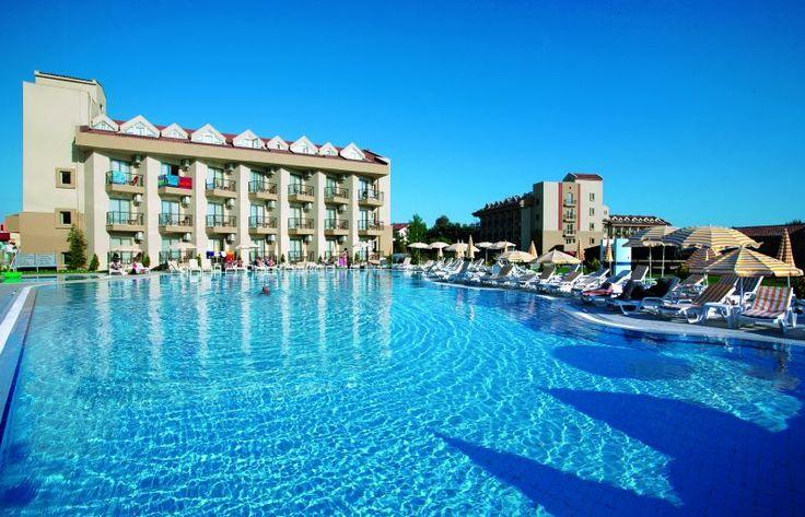 Турция, Аланья   20 000 р. на 7 дней с 21 мая 2015  Отель: Victory Resort 5*  Подробнее: http://naekvatoremsk.ru/tours/turciya-alanya-69