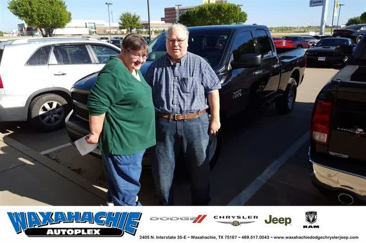 Happy Anniversary to Carl on your #Ram #1500 from Shaun Schultz at Waxahachie Dodge Chrysler Jeep!  https://deliverymaxx.com/DealerReviews.aspx?DealerCode=F068  #Anniversary #WaxahachieDodgeChryslerJeep