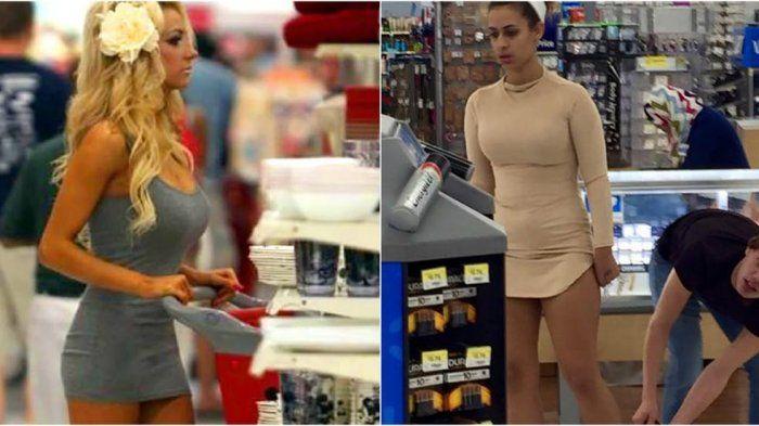 Horor! 13 Kelakuan Wanita Saat Belanja di Supermarket Ini Bikin Ngeri, Gak Malu Apa Ya?