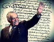 Se nos fue el más genial y mi preferido escritor #GraciasGabo #DescansaEnPazGabo #GabrielGarciaMarquez
