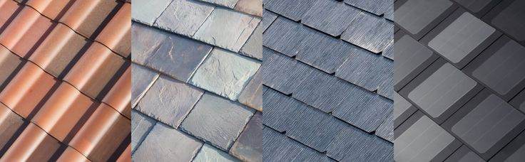 Believe It Or Not, This Roof Is Solar — Design News.  Tesla Solar Roof.