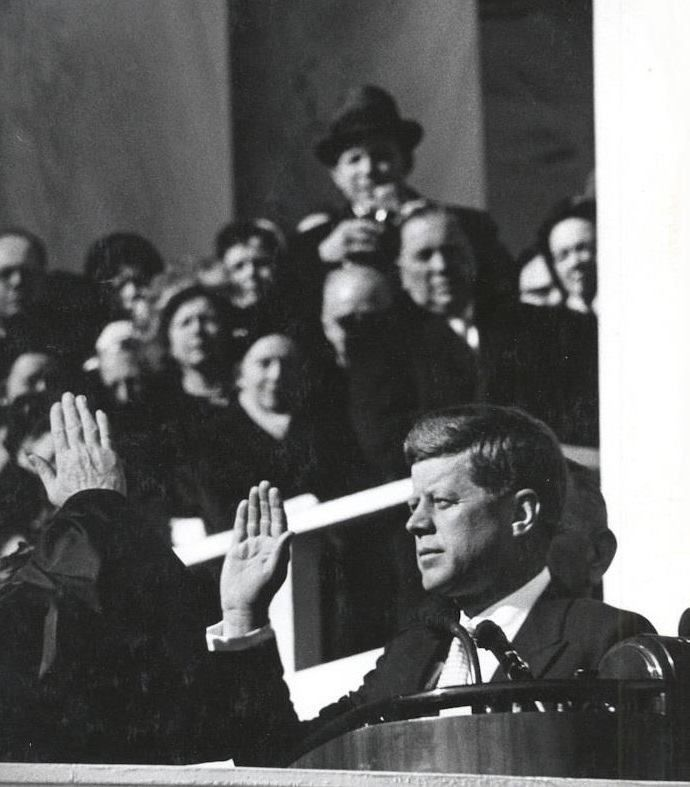 the life and political career of john fitzgerald kennedy 3 days ago  from that moment, the 35th president's life was entwined with the boston   dedham, and cambridge lived and launched his political career in.