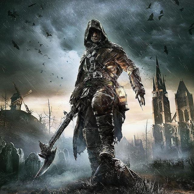 What S Your Favourite Assassin S Creed Game Assassin S Creed