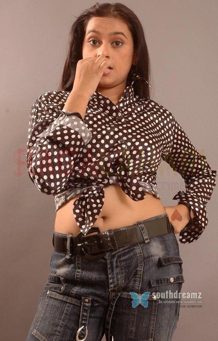 Sri Divya Hot Stills-19