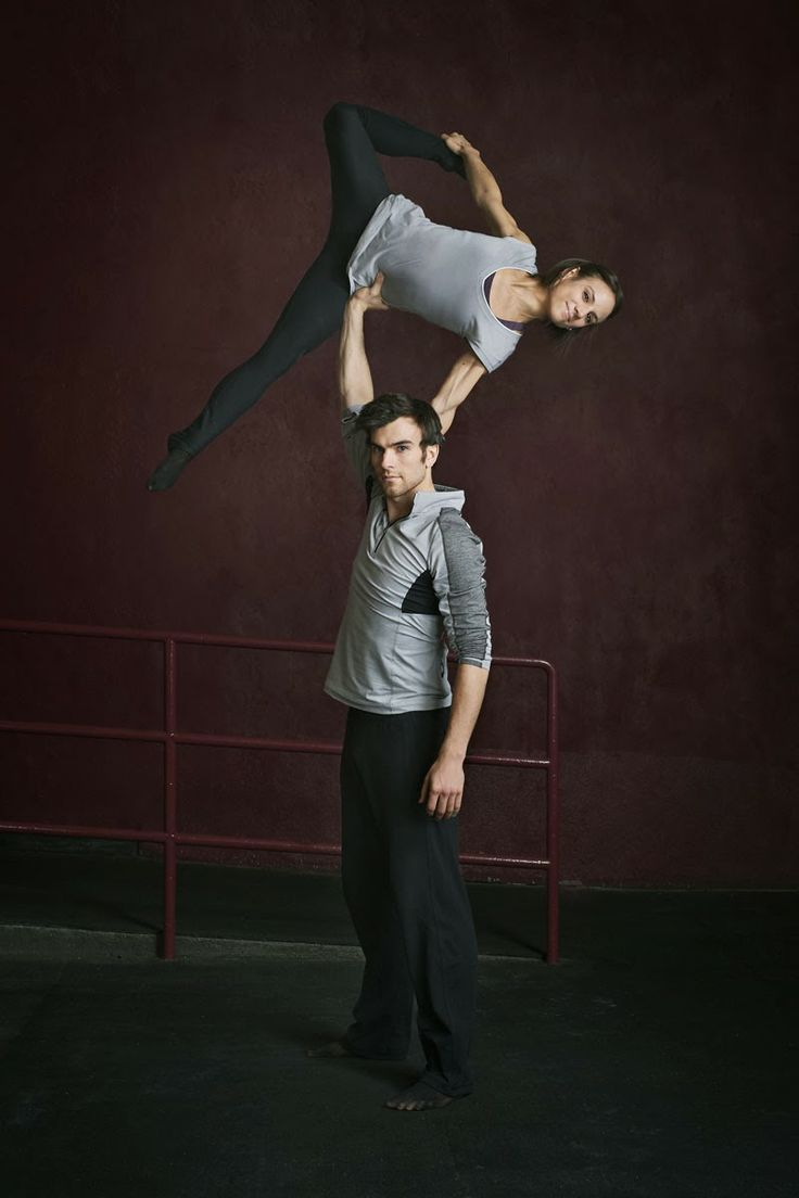 Jessica Deeks | Blog: Olympic Figure Skaters Eric Radford and Meagan Duhamel for Sportsnet Magazine