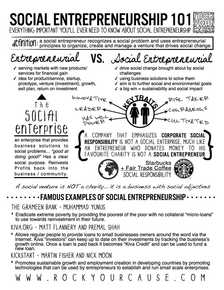 74 best Social Entrepreneurship images on Pinterest Social - entrepreneur examples