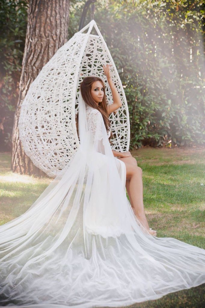 For every bride there is a perfect wedding dress waiting to be discovered! Romantic, chic gowns, it's all here! Christine&Joe new bridal collection fall/winter 15/16'!
