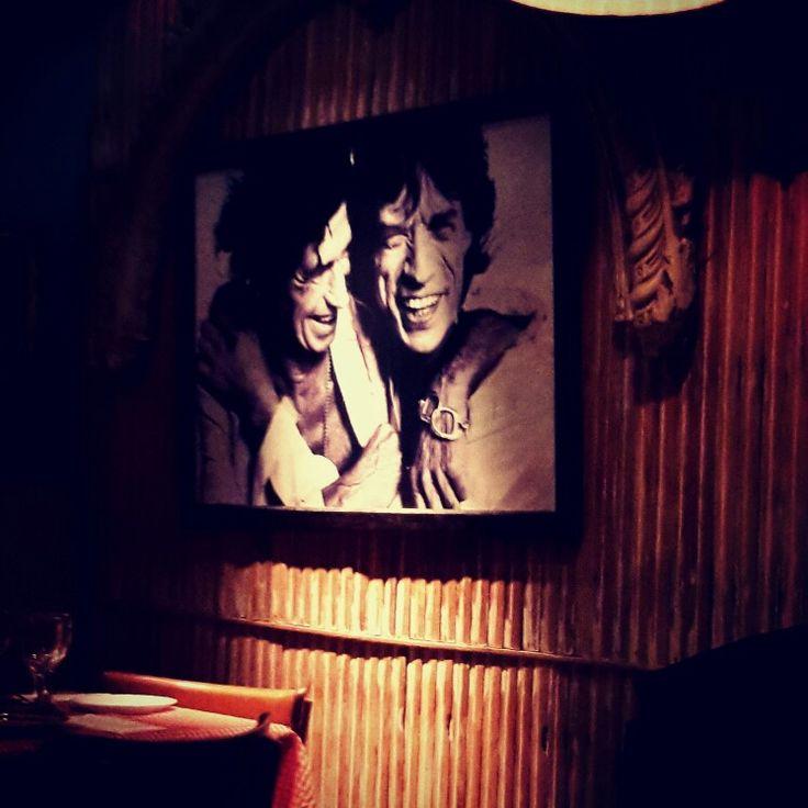 El bar de Richard