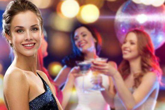 ROZGRZEWKA PRZED SYLWESTREM  Zapraszamy na sobotnią dyskotekę - jedna z ostatnich okazji, żeby potrenować taneczne kroki przed sylwestrową zabawą i rozgrzać nieco stawy ;) Startujemy jak zwykle o 20!