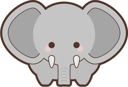 Fábula : Las patas de un elefante