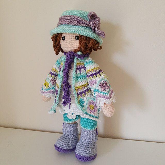 Doll Mia /& Deer Layla