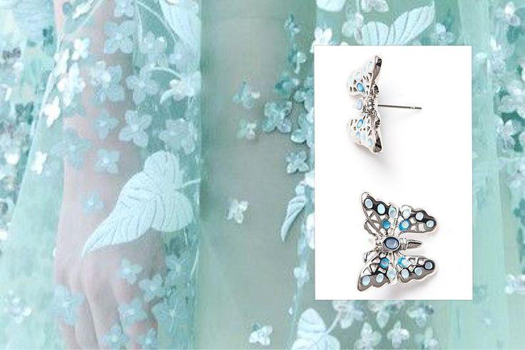 Раскройте свою нежность вместе с коллекцией Medea#selenajewelry #medea#accessories#jewels#bijouterie#mood#lightblue#softcolor#pastel#украшения#бижутерия#пастель#нежность#настроение#бирюза