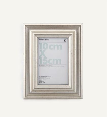 Photo frame - R85