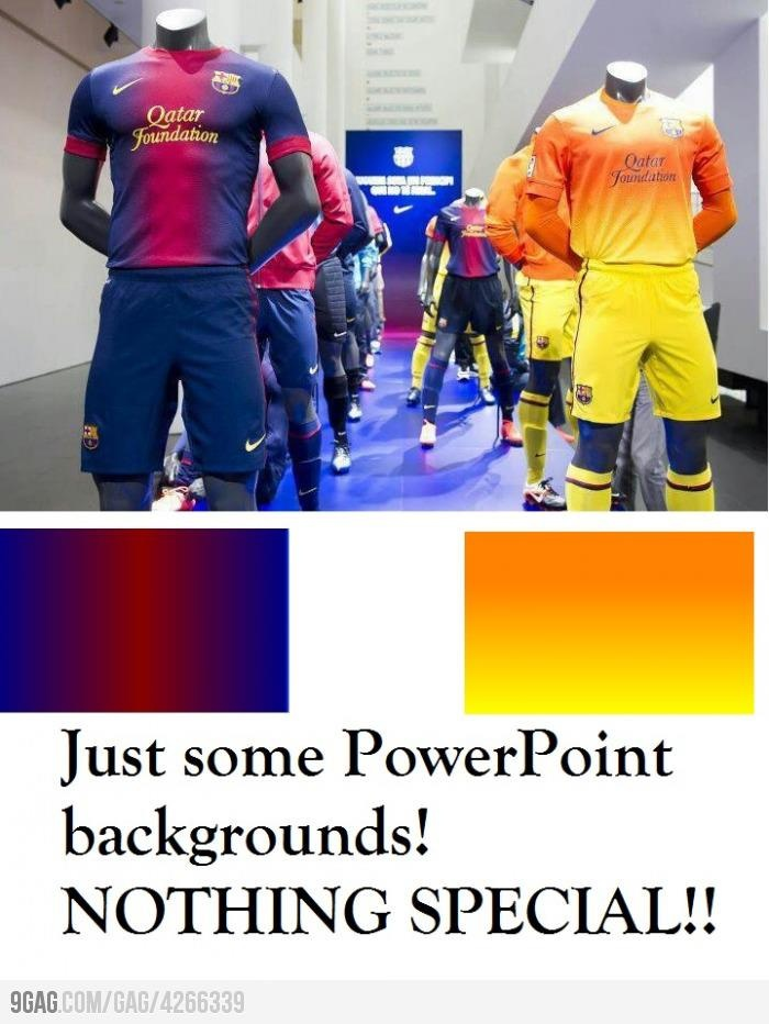 PSG PowerPoint backgrounds...