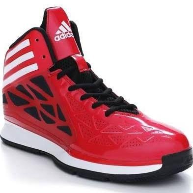 adidas Crazy Fast 2... ball!