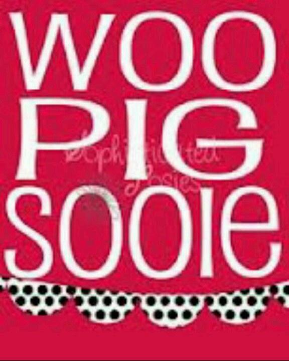 Woo Pig Sooie(: