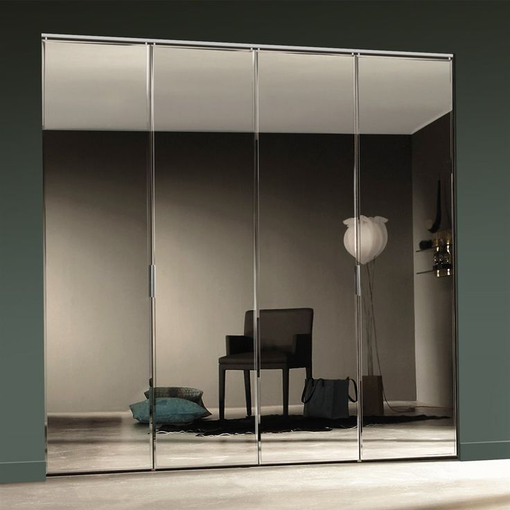 how much are mirrored closet doors