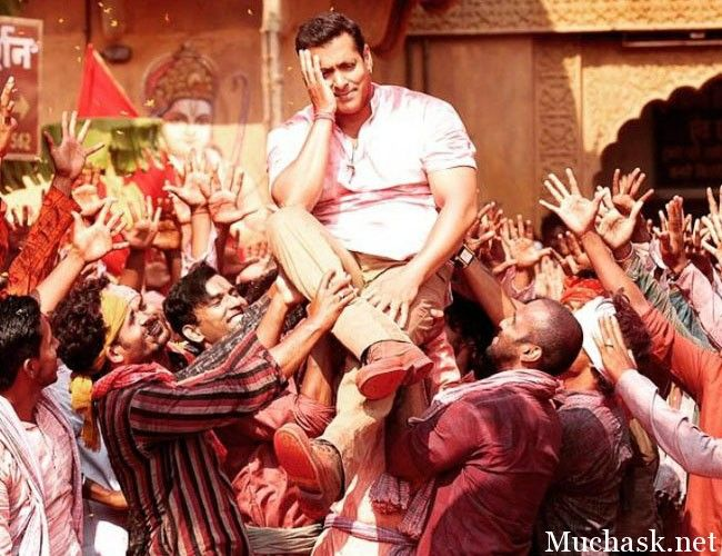 Bollywood Movie Bajrangi Bhaijaan (BB) Enter Rs 100 Crore and Becomes 3rd Fastest Film . See Third (3rd) Day or First Weekend Box Office Collection BB.