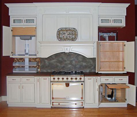 26 best universal design kitchens images on pinterest