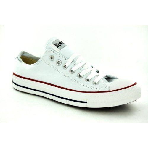 Converse Unisex Chuck Taylor All Star Ox Sneakers Optical... http://www.amazon.com/dp/B016EFNO2A/ref=cm_sw_r_pi_dp_cykhxb1ETQSTQ