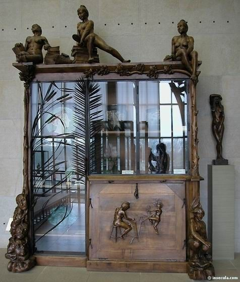 10 best images about carabin francois rupert on pinterest nancy dell 39 olio sculpture and chairs. Black Bedroom Furniture Sets. Home Design Ideas