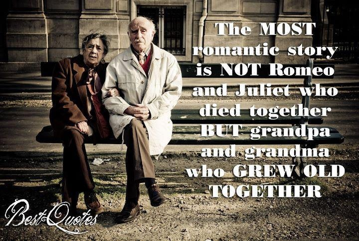 Wifey Wednesday: I Want to Grow Old with You