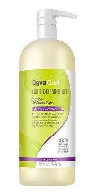 Deva DevaCurl Light Defining Gel 32 oz