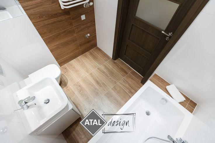 łazienka D2.5 NAD - ATAL Design
