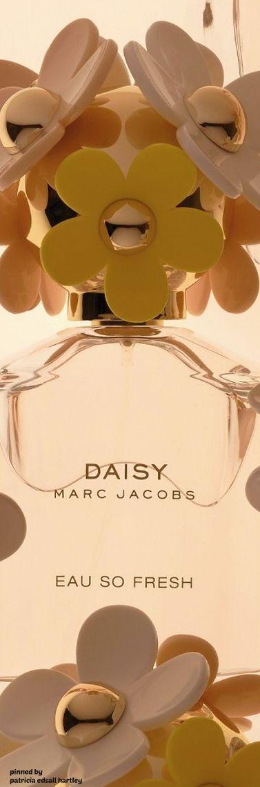 Marc Jacobs Daisy by David Newton