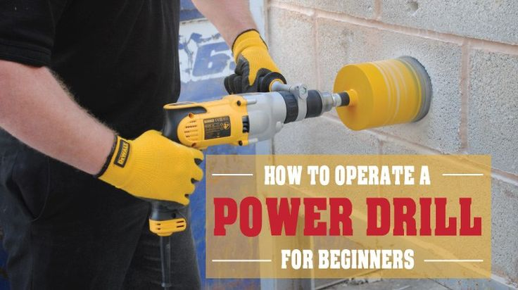 A power drill can do so many jobs for you such as different types of screwing jobs in construction or assembly. It can drill holes in a wall or any other surface and so many other works.