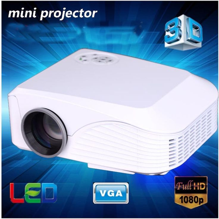 218.79$  Buy here - http://ailrl.worlditems.win/all/product.php?id=32489981356 - 3D 1080P Short Throw Projector Full HD 1800 Lumens 200 inches home theater Projector