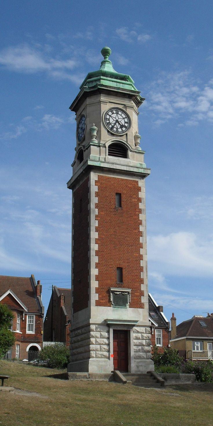 clock tower - Sök på Google