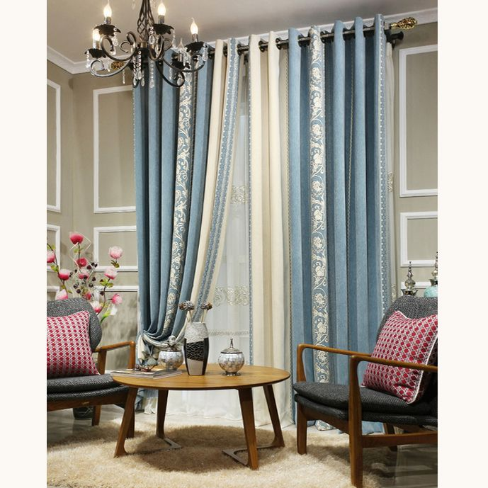 Best 25+ Elegant curtains ideas on Pinterest | Vintage curtains ...