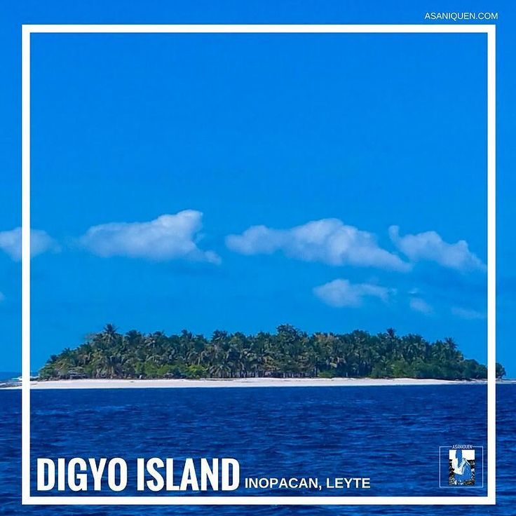 the tiniest #island of the #cuatroislas in #leyte ... #digyo #island ..#tropical #summer #nature